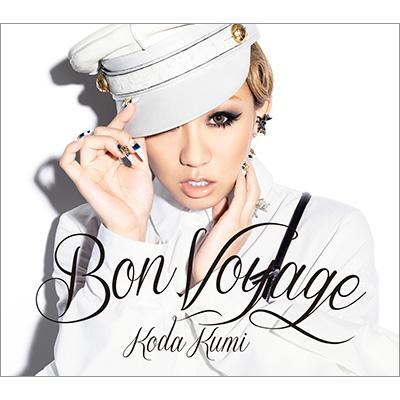 Bon Voyage 【CD+DVD】