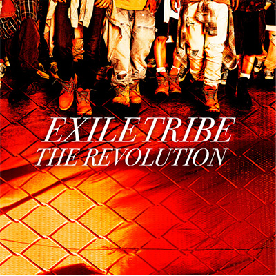 THE REVOLUTION (CD)