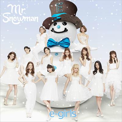Mr.Snowman(CD+DVD)