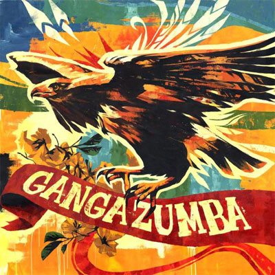 GANGA ZUMBA