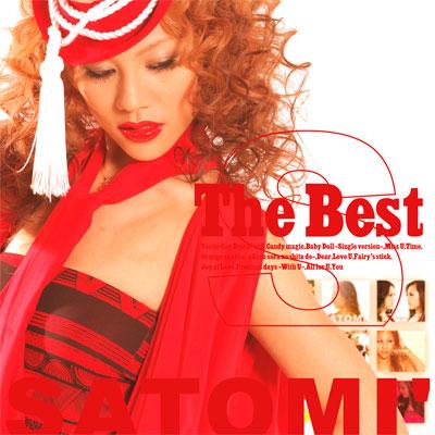 The Best【通常盤】