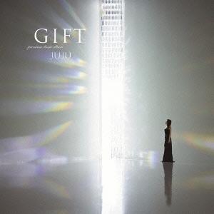 GIFT(CD)※初回プレス分
