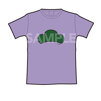 おそ松さん 松Tシャツ/M(一松)