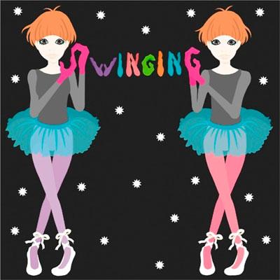 SWINGING【通常盤】