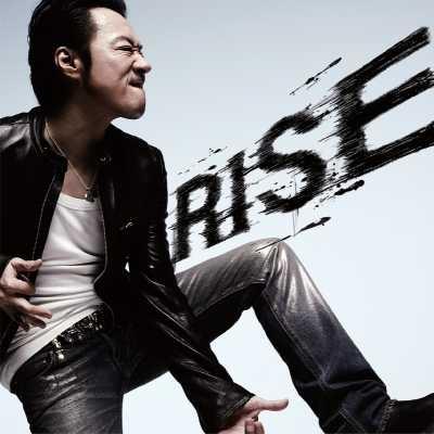 RISE【通常盤】