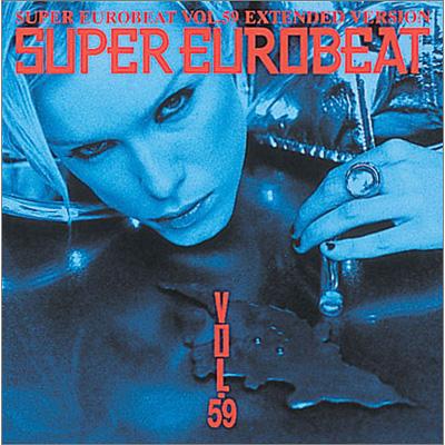 SUPER EUROBEAT VOL.59