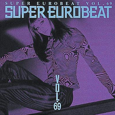 SUPER EUROBEAT VOL.69