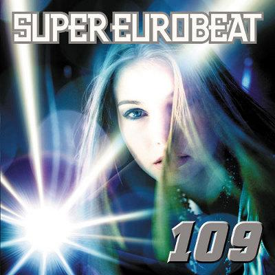 SUPER EUROBEAT VOL.109