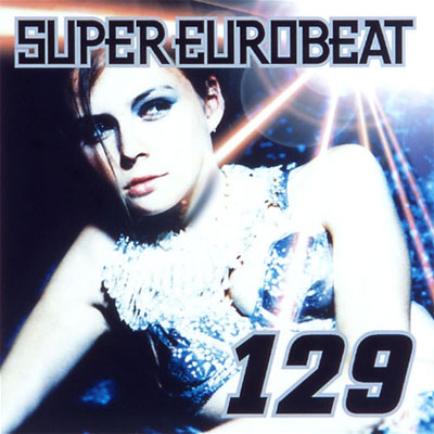 SUPER EUROBEAT VOL.129