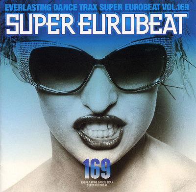 SUPER EUROBEAT VOL�D169