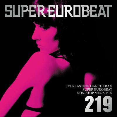 SUPER EUROBEAT VOL.219