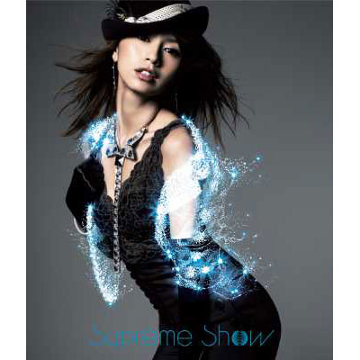 Supreme Show【通常盤】