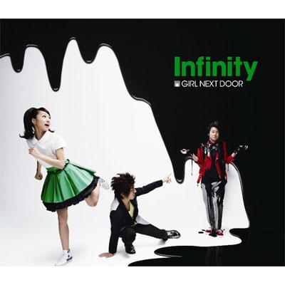 Infinity【通常盤】