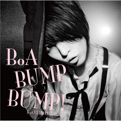 BUMP BUMP! feat.VERBAL(m-flo)【通常盤】