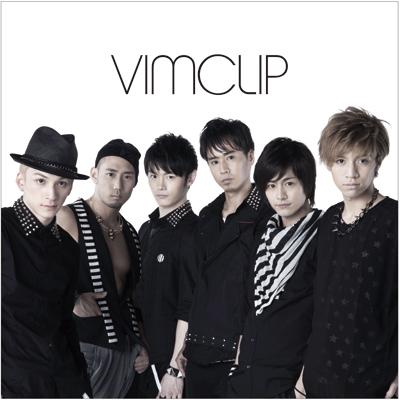 VIMCLIP【CD+DVD】