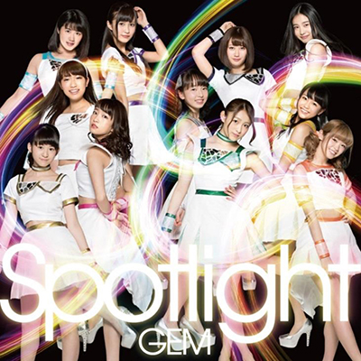 Spotlight(CD+Blu-ray)
