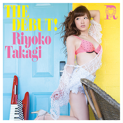THE DEBUT!(CD+DVD)
