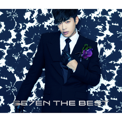 SE7EN THE BEST(2CD+1DVD)