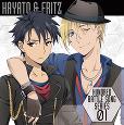 ハンドレッドバトルソングシリーズ01(CD)