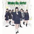 舞台 Wake Up, Girls! 青葉の記録