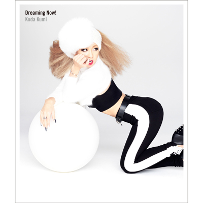 Dreaming Now!【CDのみ】 ジャケット写真B