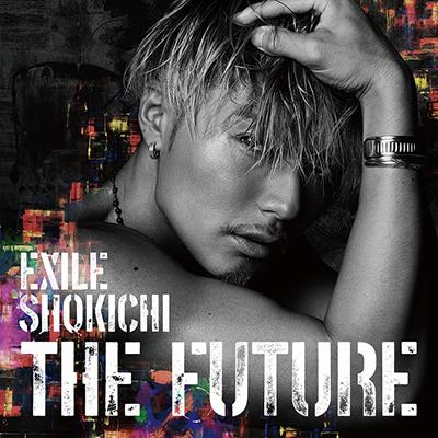 THE FUTURE(CD+Blu-ray+スマプラミュージック+スマプラムービー)
