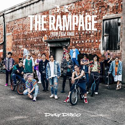 Dirty Disco(CD)