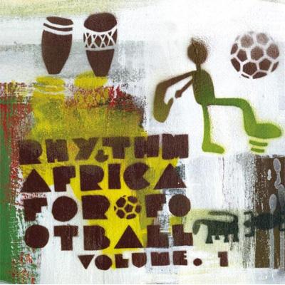 R&A�`Rhythm&Africa for football