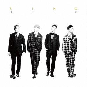 SING【初回生産限定盤】(CD+DVD)