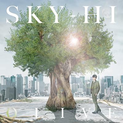 OLIVE【Live盤】