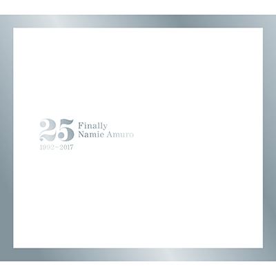【初回盤】Finally(3枚組CD+DVD)(スマプラミュージック&ムービー対応)