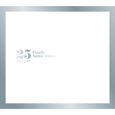 【初回盤】Finally(3枚組CD+Blu-ray)(スマプラミュージック&ムービー対応)
