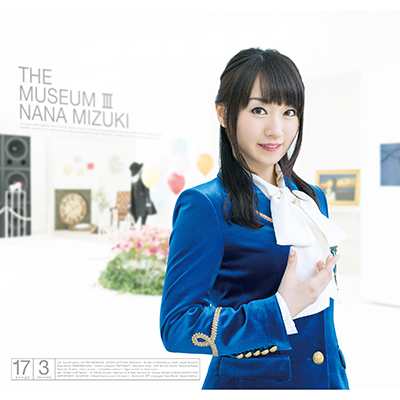 THE MUSEUM III(CD+Blu-ray)※初回プレス分