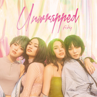 Unwrapped(CD+DVD)