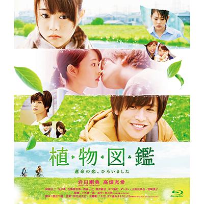 植物図鑑 運命の恋、ひろいました【通常版】(Blu-ray)