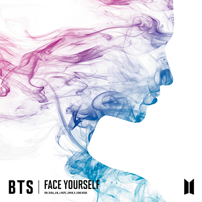 FACE YOURSELF【通常盤】(CD)※初回プレス分