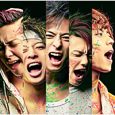 トニカクHEY【初回盤A】(CD+DVD)