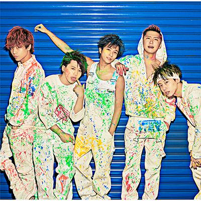 トニカクHEY【初回盤B】(CD+DVD)