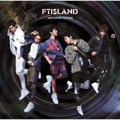 未体験Future【初回盤B】(CD+DVD)