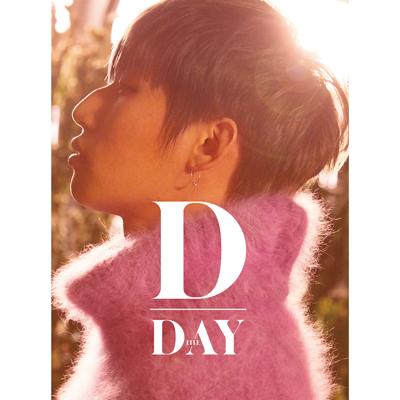 D-Day(CD+DVD+スマプラ)