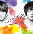 COLORS &#65374;Melody and Harmony&#65374; / Shelter&#12304;&#12305;