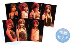 オリジナルポストカード7枚セット