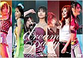 dreamの旧譜CD・DVDもmu-moショップで買えるようになりました!