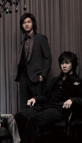 東方神起2nd LIVE TOUR 2007 ~Five in the Black~