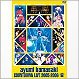 『ayumi hamasaki COUNTDOWN LIVE 2005-2006 A』