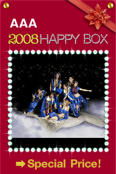 AAA 2008 Happy Box