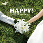 HAPPY�I�`CLIMAX marriage best�`