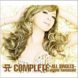 『A COMPLETE ~ALL SINGLES~ 』