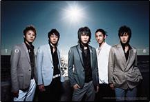 東方神起 2007年カレンダー