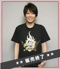 HOP LIVE限定Tシャツ